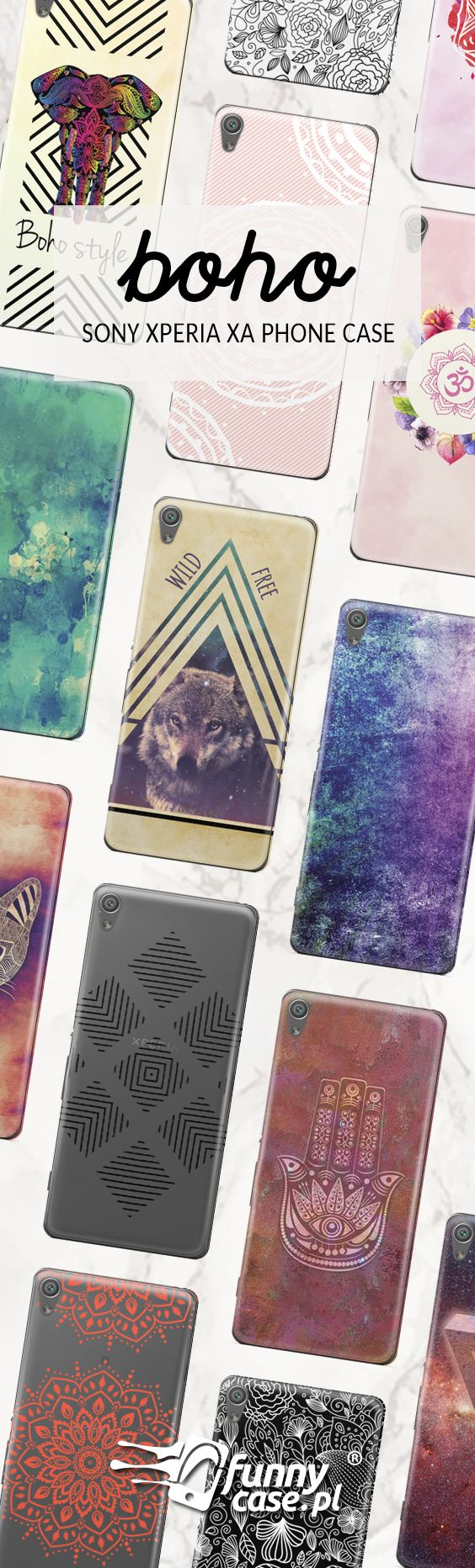 Sony Xperia XA #SonyXperia #Sony #phone #telefon #new #nowość