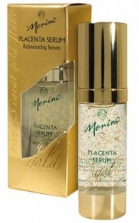 Gold Placenta Serum - Merino - 30ml | Shop New Zealand