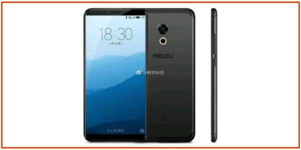 Yuk Lihat : Kelebihan dan Kekurangan Meizu M6s ; Jaringan 4G LTE, Layar 5,7 inci, Prosesor MediaTek MT6793, RAM 3 GB, Kamera Utama 13 MP, Baterai 3200 mAh .