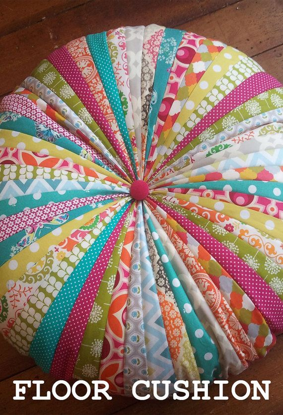 Sewing Pattern For Floor Pillows ~ Alepsi.com for .