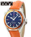 Omega Seamaster Planet Ocean 42mm Chronometer 2909.50.38