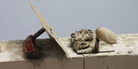 Mörtel und Beton mischen – die richtige Mischung macht's