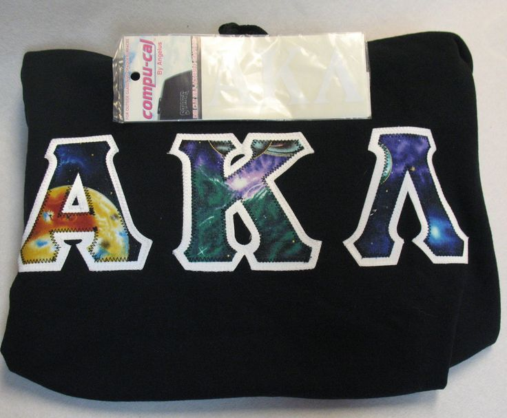 Alpha Kappa Lambda Pack 1