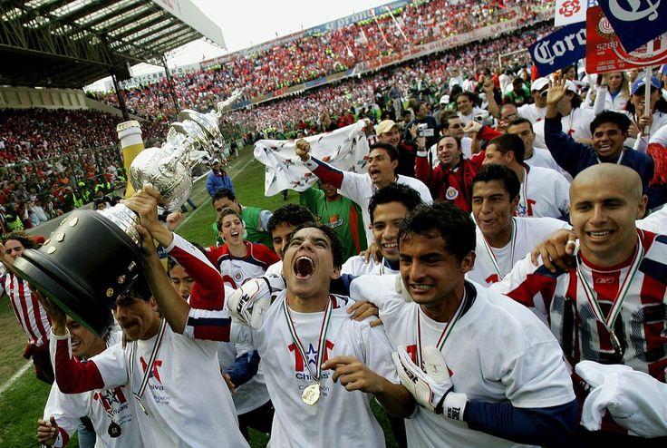 CHIVAS A 10 AÑOS DE SU ÚLTIMA GRAN GLORIA Este sábado 10 de diciembre se cumplirán 10 años del último título del futbol mexicano que obtuvo el conjunto de Guadalajara, el único que ha logrado el equipo desde que fue adquirido por Jorge Vergara.