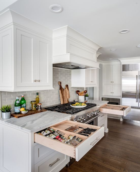 Glendale Project Stonington Cabinetry Designs Kitchen Dining