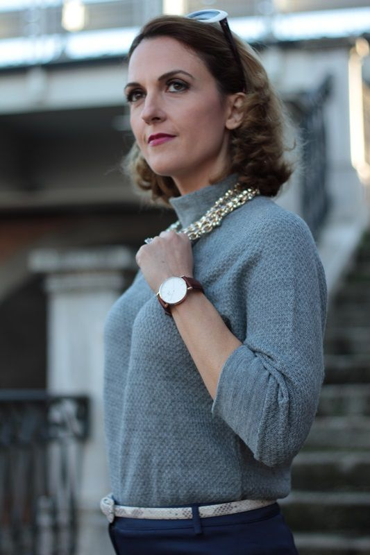 My second Daniel Wellington for a easy chic style, How to Style, How to wear, Fashion Tip, Fashion blog, Margaret Dallospedale, Fashion Blogger, Lifestyle