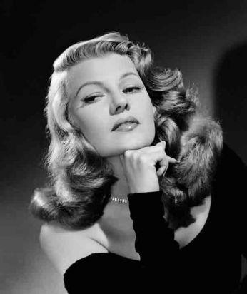 Rita Hayworth - Gilda (1946).