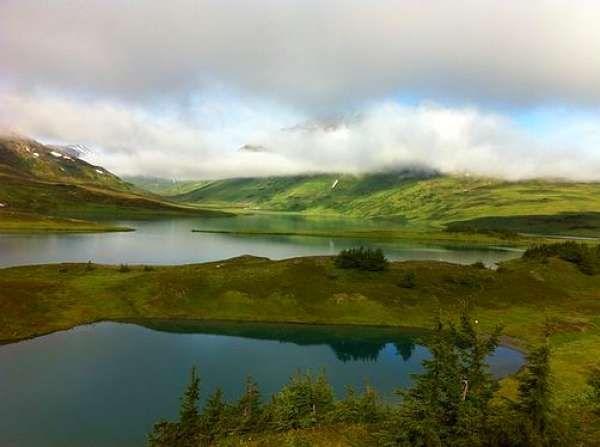 Lostlake, Seward Alaska  - Once-In-A-Lifetime Wildlife Adventures http://www.thewondermap.com/alaska-fishing-trips/