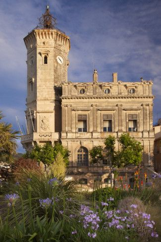 Musee Ciotaden, La Ciotat, Bouches-Du-Rhone, Cote d'Azur, Provence France