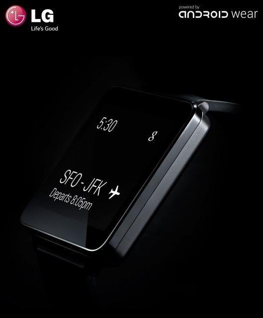 Die LG #GWatch soll das Geschenk für alle Teilnehmer der kommenden Google I/O sein. Weitere Details der #Smartwatch sind nun durchgesickert: Display: 1,6 Zoll groß mit Auflösung 280 x 280 Pixel, Speicher: 512 MB RAM, 4 GB Flash, Akku: 400-mAh-Batterie, Maße: 37,9x46,5x9,95 mm, Gewicht: 61g, Prozessor: Snapdragon 400 (APQ8026) mit Andreno 220GPU, Betriebssystem: Android Wear, Kamera: keine. Die G Watch wird in unserem ROLstore sein, sobald diese in Italien gehandelt wird! www.rolstore.it
