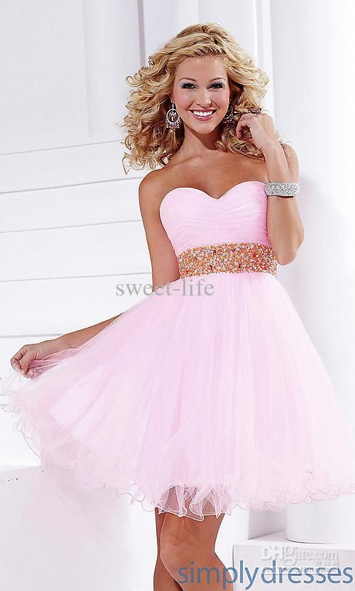 Pix For Gt Graduation Dresses For 8th Grade Girls Dresses