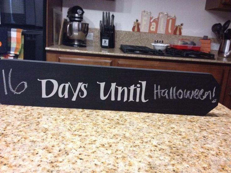 MOPS Craft idea...cut and sanded the wood, painted the board with chalkboard paint, cut vinyl letters with cricut and put on board.