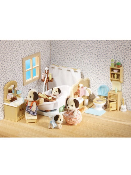 105 Best Calico Critters Images On Pinterest Sylvanian