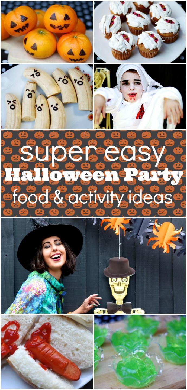 37 best EVENTS - Kids Party Ideas images on Pinterest