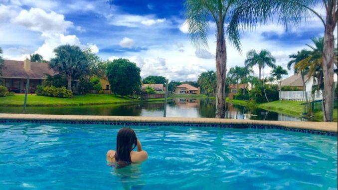Uma lista de casas ótimas de temporada  em Fort Lauderdale - para alugar com família, ou amigos, vale conferir!