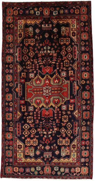 Nahavand - Hamadan Persialainen matto 305x156