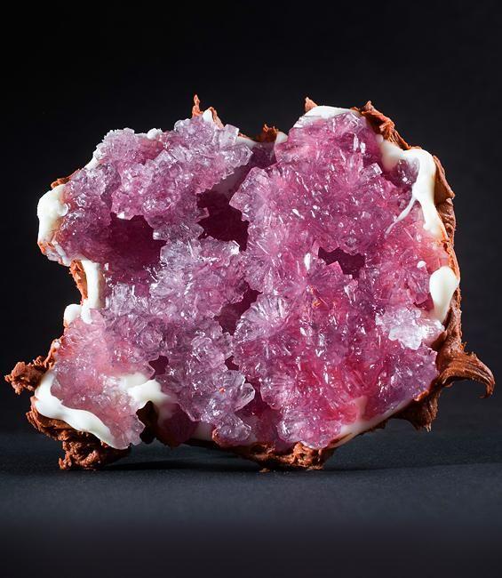 Zuckerkristalle