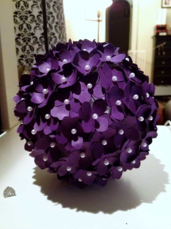 Best purple wedding decorations ideas on pinterest