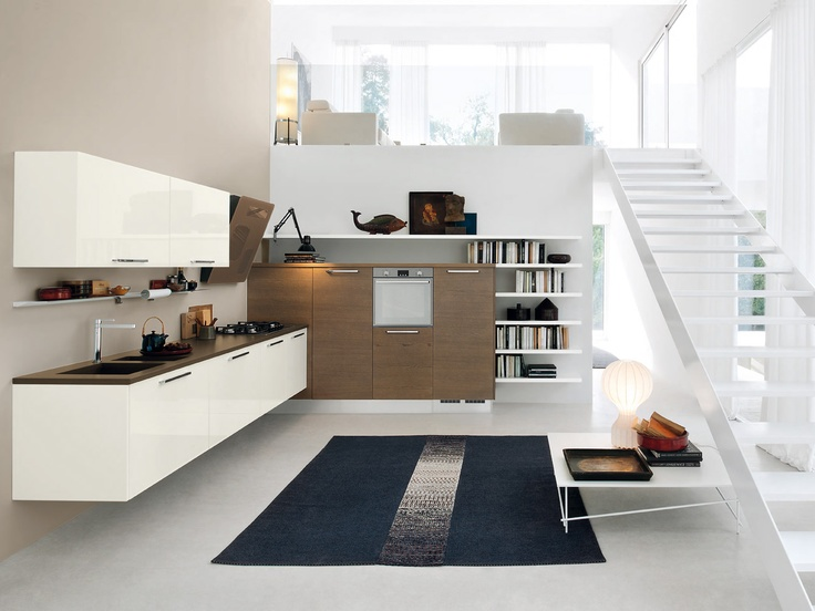 Pamela - Kitchens - Cucine Lube