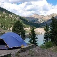 Colorado's Best Beaches - Swimming in Colorado | Colorado.com