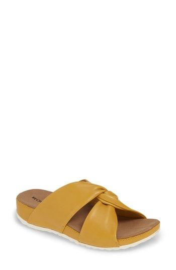 520a5447d4a4 Romika Florenz 10 Slide Sandal in 2019