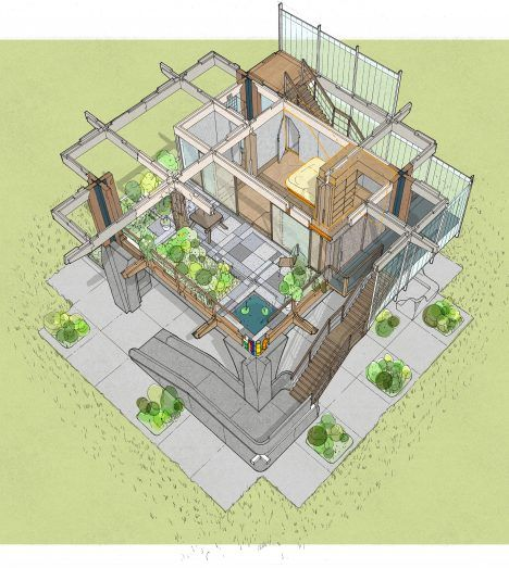 Cool Architecture Drawing 252 best drawing images on pinterest | architecture drawings
