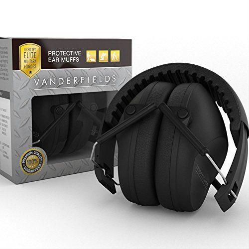 Premium Ear Protection Muffs for Shooting Range Hunting -... https://www.amazon.com/dp/B01DFAK64G/ref=cm_sw_r_pi_dp_iQ5xxb2WB4C9K