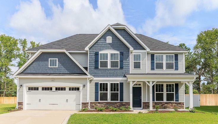 home builders goldsboro nc