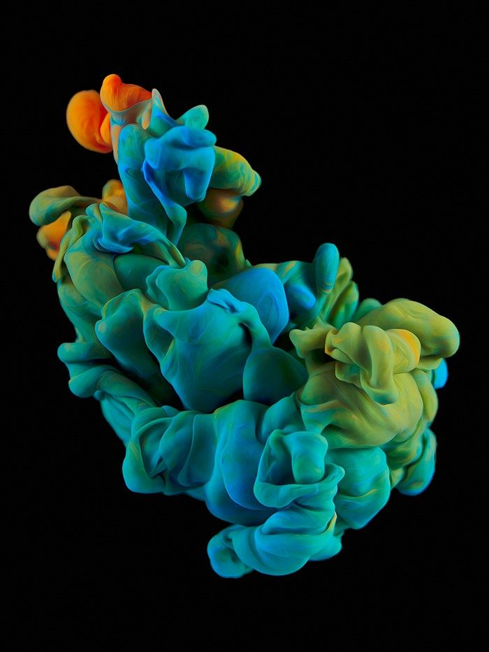 Best Seveso Alberto Images On Pinterest High Speed - New incredible underwater ink photographs alberto seveso