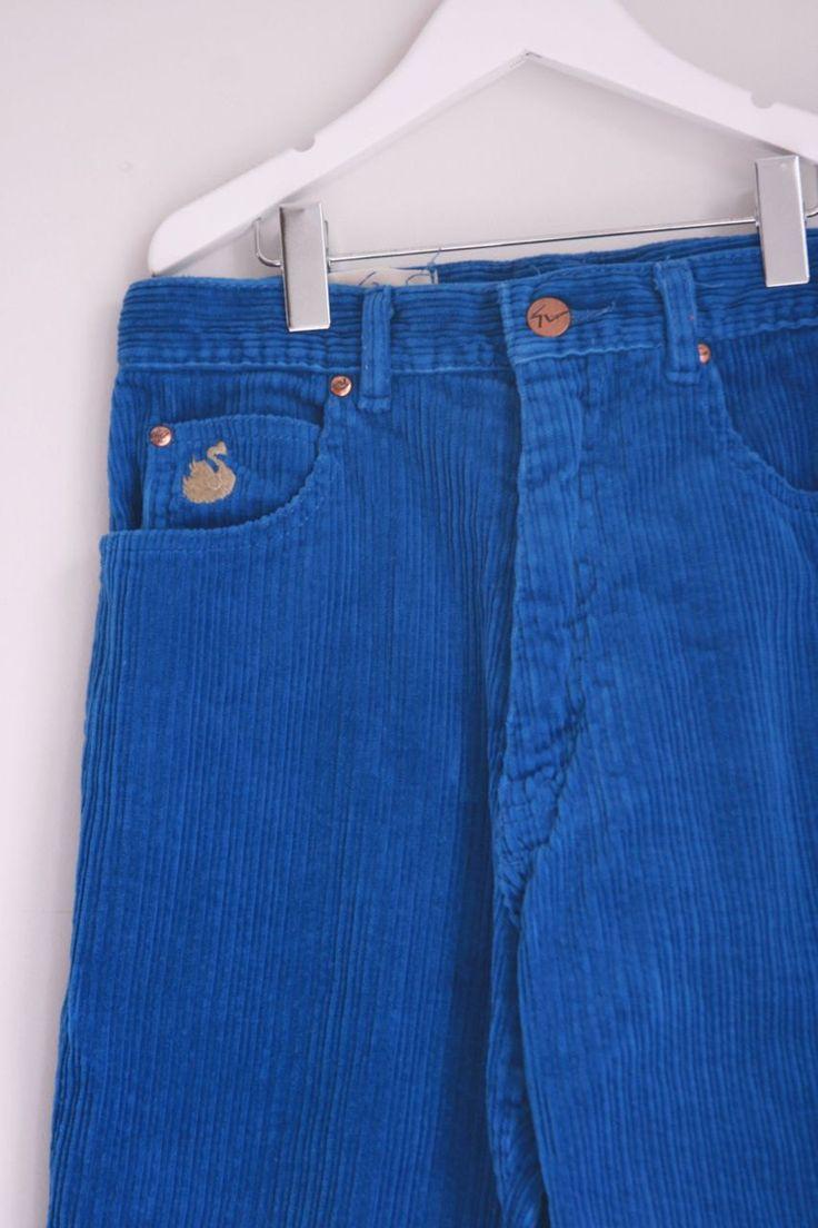 Something is. Vanderbilt vintage jeans thank