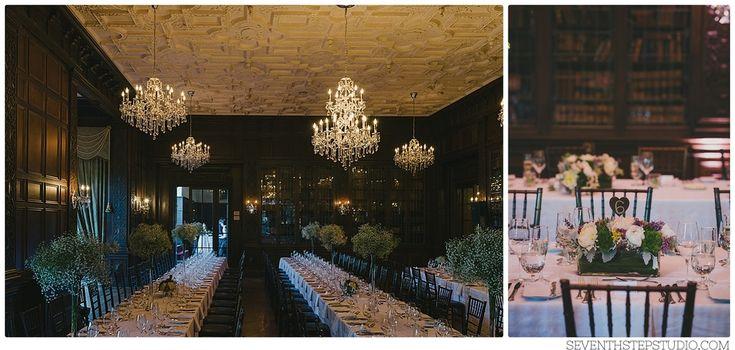 Ashley + Adrian : Casa Loma Wedding : Toronto ON — Seventh Step Studio