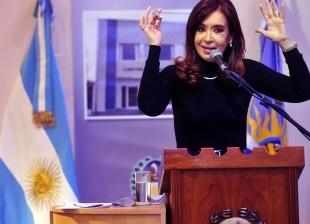 La Rural y Odgen. ¿Quién se queda con todo?   Cristina Fernandez de Kirchner