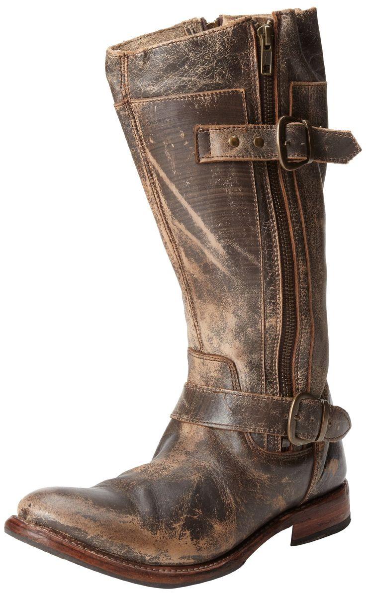 Bed Stu Women's Gogo Boot,Teak, 259 Clothes Pinterest