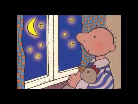 nachtlampje van jules imoschool - YouTube
