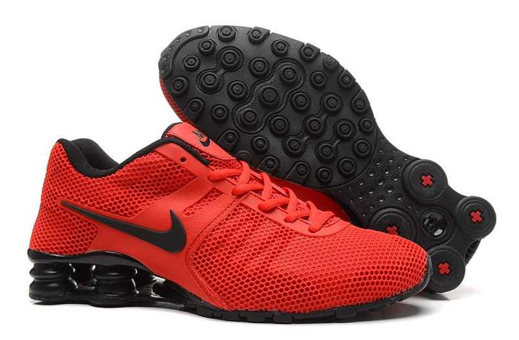 best cheap 778f7 6d824 ... coupon code sportskorbilligt.se 1683 nike shox current herr d5698 7929b