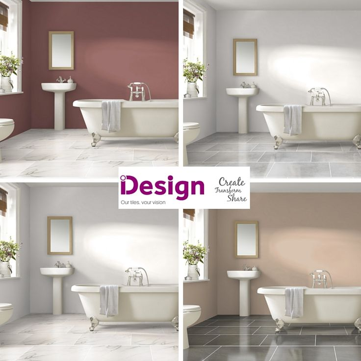 Bring Your Planned Design For Tiled Walls And Floors To Life With The  IDesign Tile Visualiser From Tile Giant