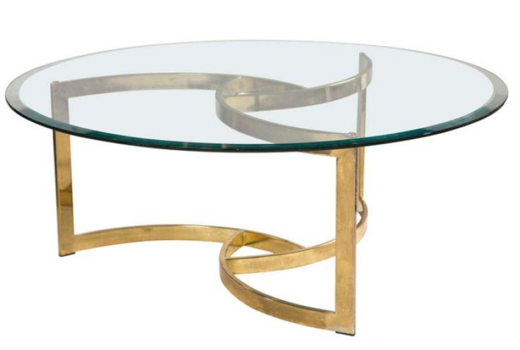 Coffee Table Bases For Glass Tops Messing CouchtischCouchtisch Mit GlasplatteCouchtisch DesignGlastischeQuadratische