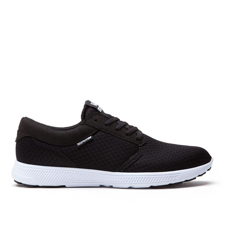 Supra - Hammer Run - Black