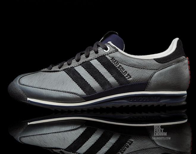 adidas Originals SL 72 S.W. * HAN SOLO 77