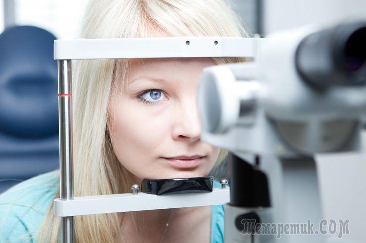 Ответы офтальмолога на самые частые вопросы