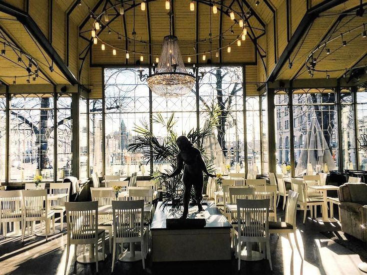 10 мест для знакомства с Хельсинки