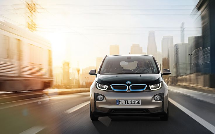 i3 - BMW