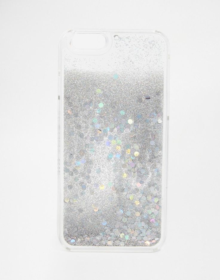 Holographic Gltter iPhone Case http://bit.ly/1iF3bdC