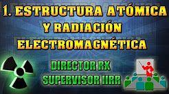 1 EFECTOS BIOLOGICOS DE LAS RADIACIONES. PEDRO RUIZ MANZANO - YouTube