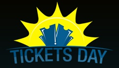 Ticketsday.com has the largest ticket inventory at the cheapest prices!