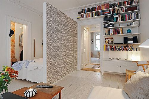 SMALL SPACES | #Small Apartment