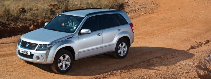 Suzuki Auto South Africa. It's a Way of Life.