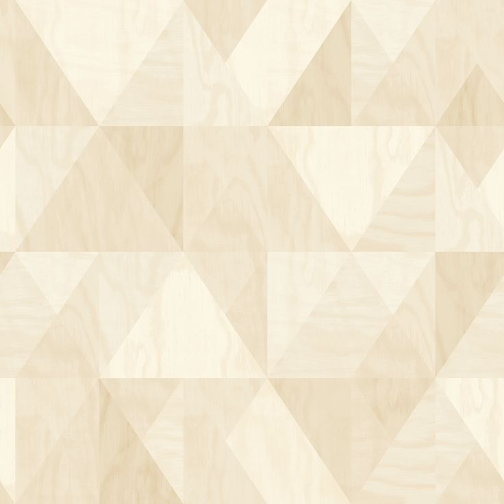 Intarsia Beige wallpaper by Eco Wallpaper