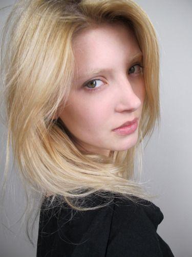 Alexandra Tretter by Paul Rowland