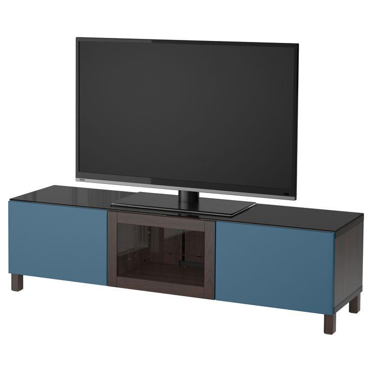 25 best ideas about tv bank on pinterest ikea tv m bel besta tv bank and tv kasten. Black Bedroom Furniture Sets. Home Design Ideas